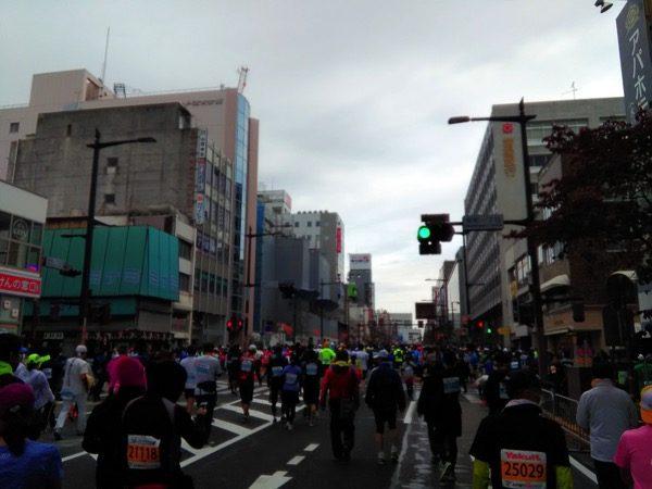 水戸漫遊マラソン