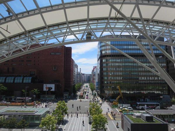 博多は大企業からベンチャーまで集まる地方都市